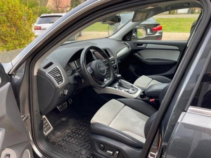 Audi SQ5 quattro 313 ch  - 4