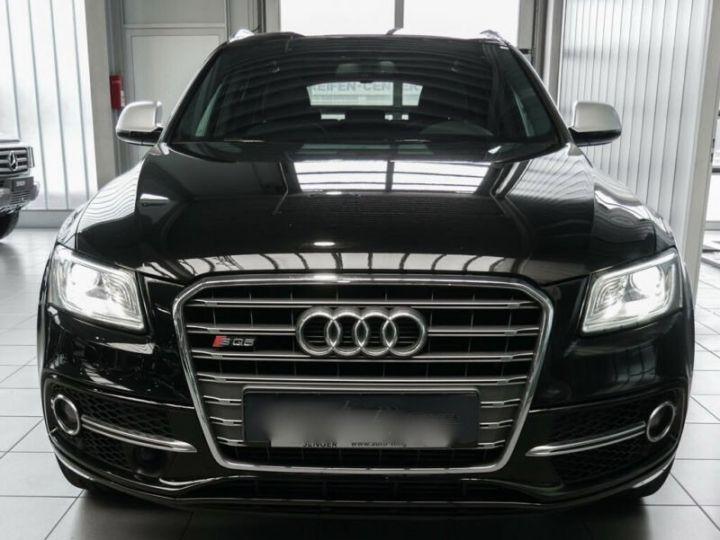 Audi SQ5 QUATTRO S LINE NOIR - 1