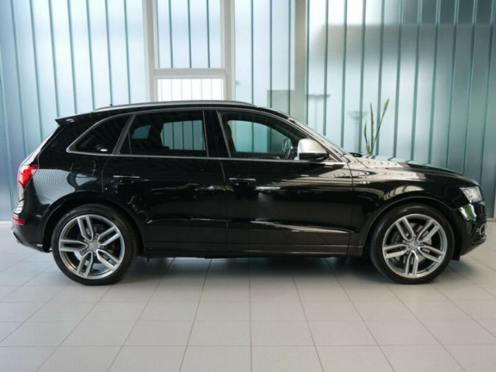 Audi SQ5 QUATTRO S LINE NOIR - 2
