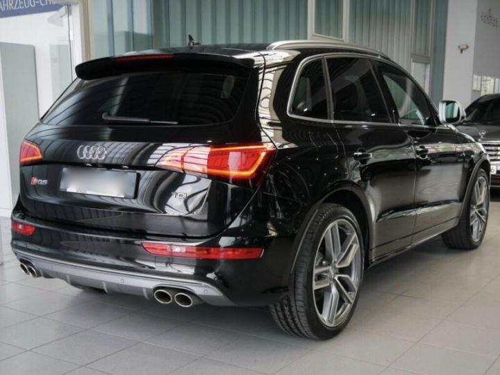 Audi SQ5 QUATTRO S LINE NOIR - 3