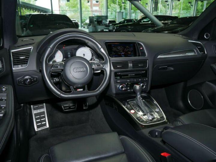 Audi SQ5 QUATTRO S LINE NOIR - 4