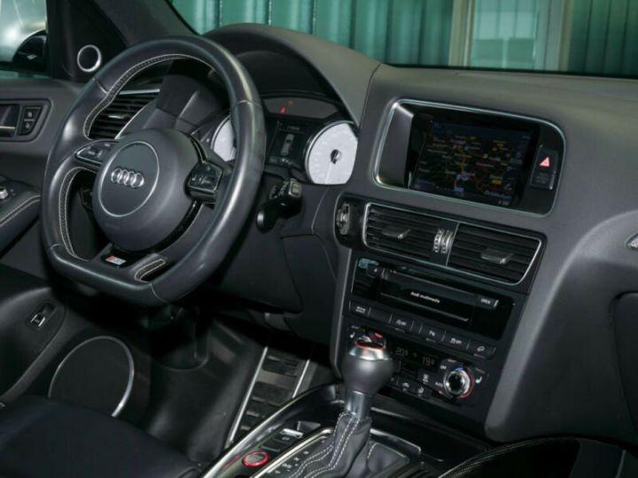 Audi SQ5 QUATTRO S LINE NOIR - 5