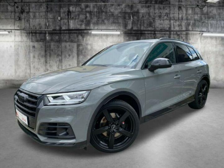 Audi SQ5 s-line  gris - 1