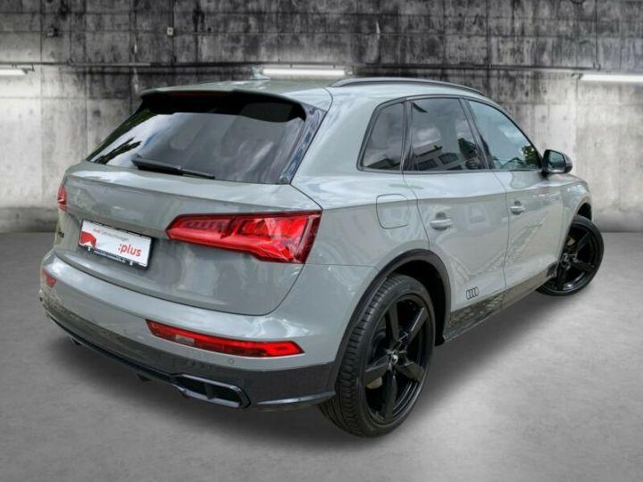Audi SQ5 s-line  gris - 2