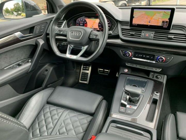 Audi SQ5 s-line  gris - 3