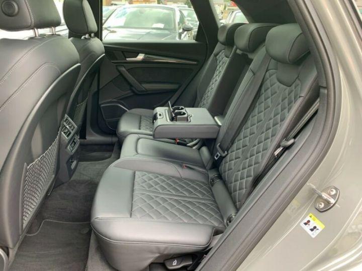 Audi SQ5 s-line  gris - 5