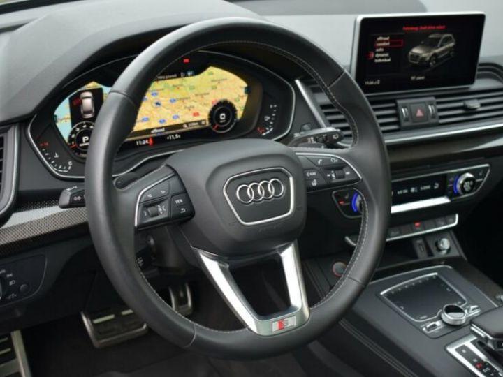 Audi SQ5 SLINE gris daytona - 2