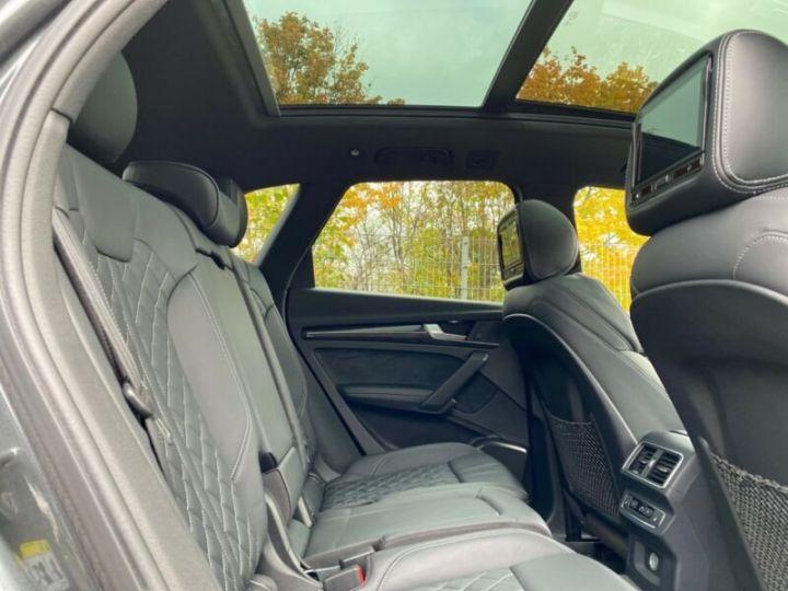 Audi SQ5 SLINE gris daytona - 5