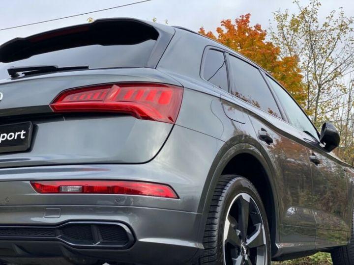 Audi SQ5 SLINE gris daytona - 7