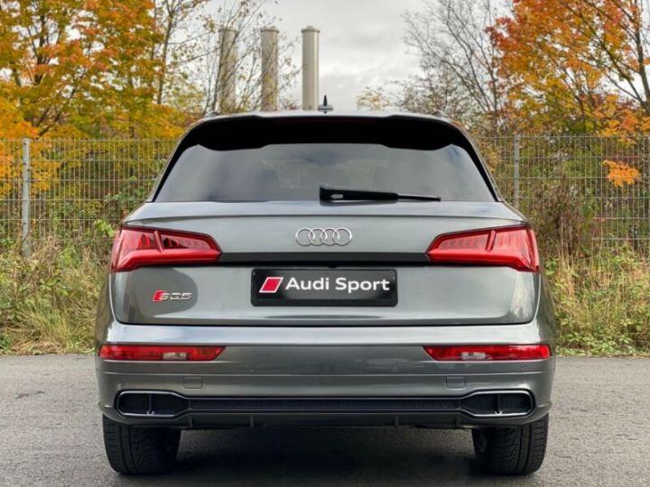 Audi SQ5 SLINE gris daytona - 8