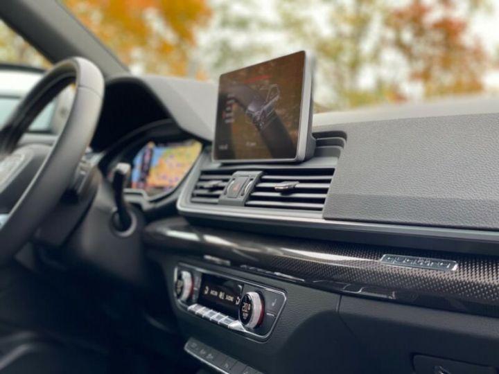 Audi SQ5 SLINE gris daytona - 11