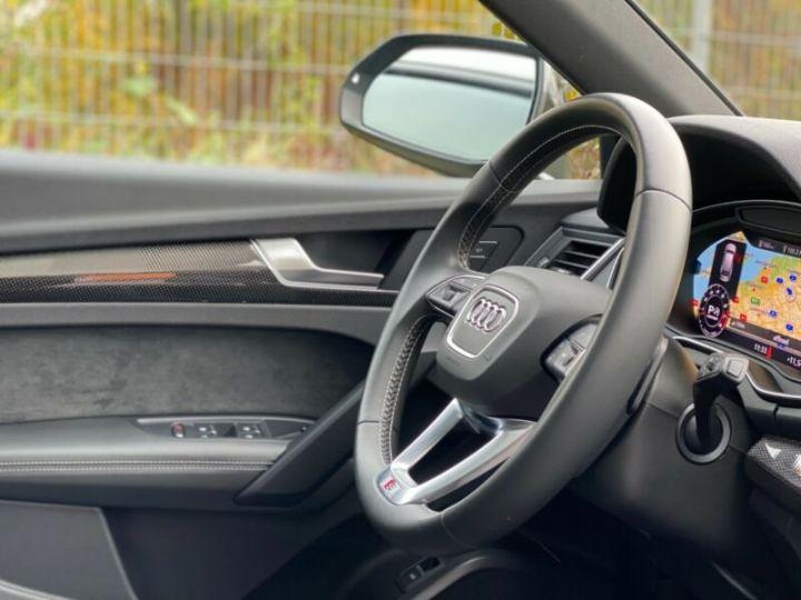 Audi SQ5 SLINE gris daytona - 12