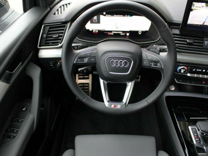 Audi SQ5 SPORTBACK 3.0 V6 TDI 341 QUATTRO  NOIR Occasion - 4