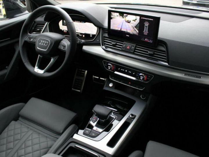 Audi SQ5 SPORTBACK 3.0 V6 TDI 341 QUATTRO  NOIR Occasion - 5