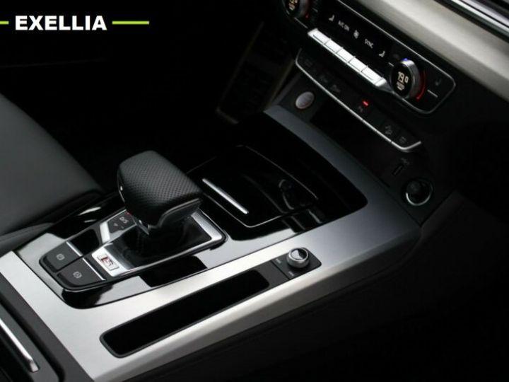 Audi SQ5 SPORTBACK 3.0 V6 TDI 341 QUATTRO  NOIR Occasion - 7