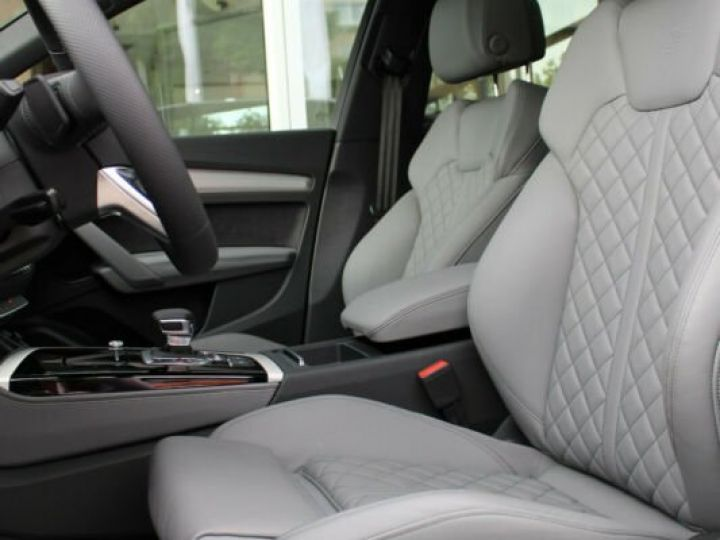 Audi SQ5 SPORTBACK 3.0 V6 TDI 341 QUATTRO  NOIR Occasion - 8