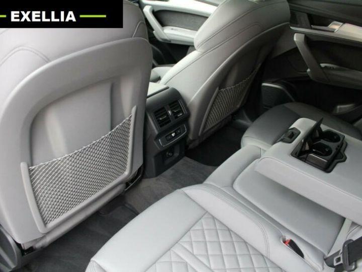 Audi SQ5 SPORTBACK 3.0 V6 TDI 341 QUATTRO  NOIR Occasion - 9