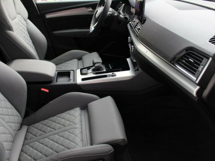 Audi SQ5 SPORTBACK 3.0 V6 TDI 341 QUATTRO  NOIR Occasion - 10