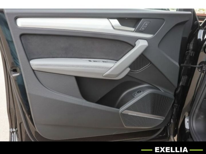 Audi SQ5 SPORTBACK 3.0 V6 TDI 341 QUATTRO TIPTRONIC  NOIR Occasion - 5