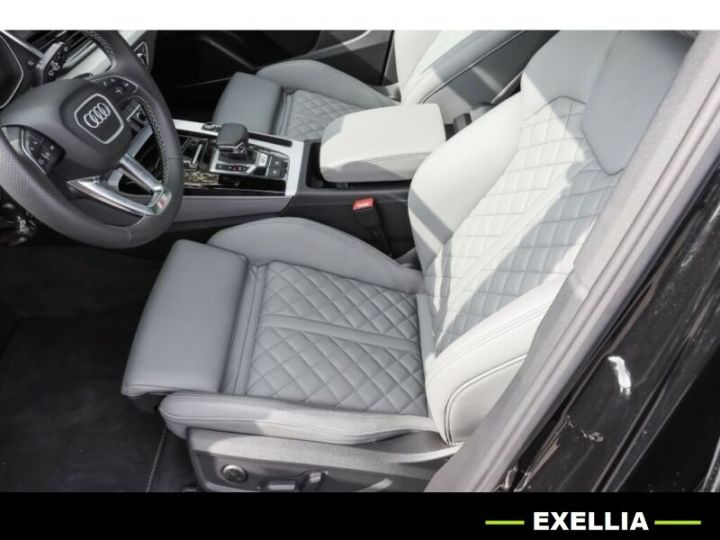 Audi SQ5 SPORTBACK 3.0 V6 TDI 341 QUATTRO TIPTRONIC  NOIR Occasion - 8