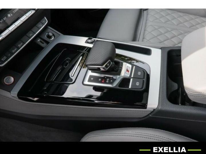 Audi SQ5 SPORTBACK 3.0 V6 TDI 341 QUATTRO TIPTRONIC  NOIR Occasion - 9