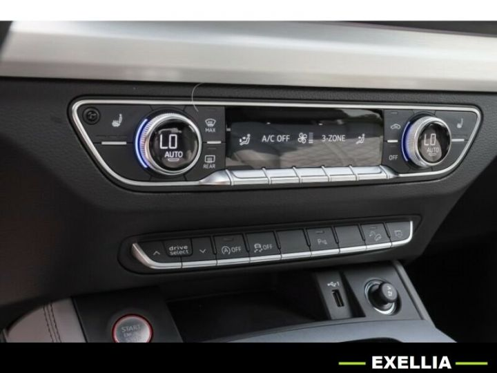 Audi SQ5 SPORTBACK 3.0 V6 TDI 341 QUATTRO TIPTRONIC  NOIR Occasion - 10