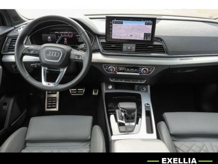 Audi SQ5 SPORTBACK 3.0 V6 TDI 341 QUATTRO TIPTRONIC  NOIR Occasion - 12