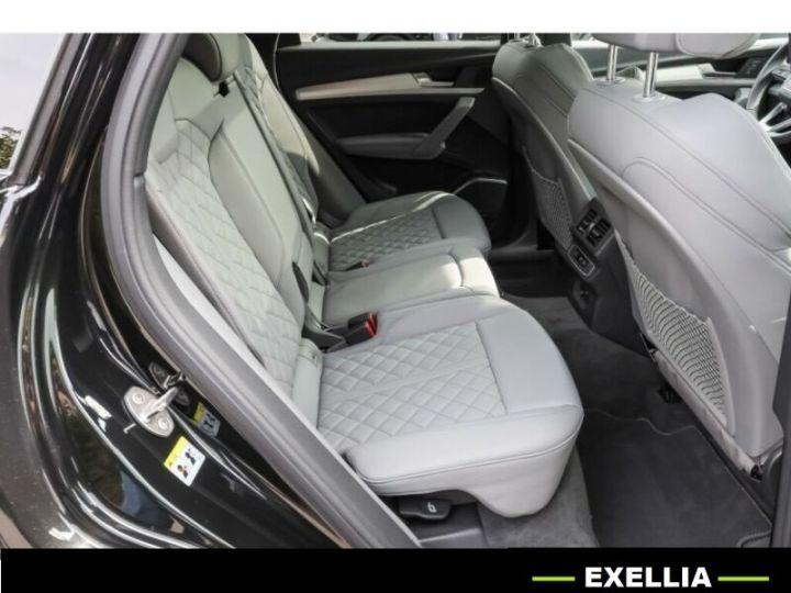 Audi SQ5 SPORTBACK 3.0 V6 TDI 341 QUATTRO TIPTRONIC  NOIR Occasion - 15