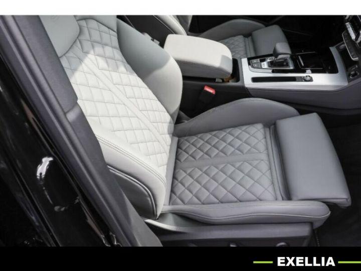 Audi SQ5 SPORTBACK 3.0 V6 TDI 341 QUATTRO TIPTRONIC  NOIR Occasion - 16