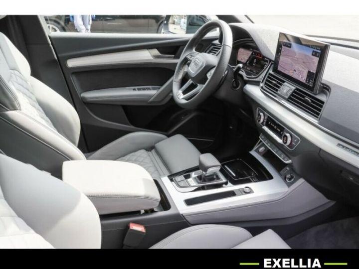 Audi SQ5 SPORTBACK 3.0 V6 TDI 341 QUATTRO TIPTRONIC  NOIR Occasion - 17