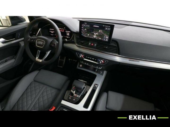 Audi SQ5 SPORTBACK 3.0 V6 TDI 341 QUATTRO TIPTRONIC  BLEU  Occasion - 5