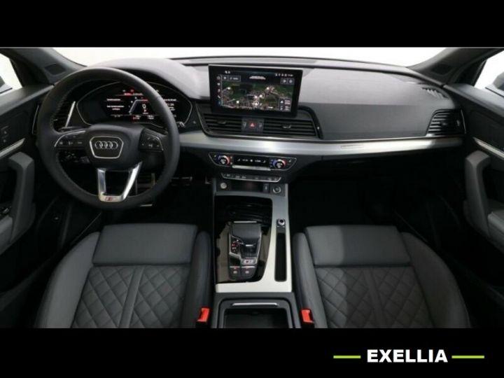 Audi SQ5 SPORTBACK 3.0 V6 TDI 341 QUATTRO TIPTRONIC  BLEU  Occasion - 6