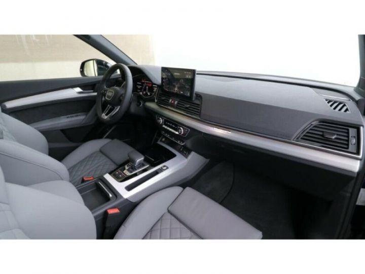 Audi SQ5 SPORTBACK 3.0 V6 TDI 341 QUATTRO TIPTRONIC  BLEU  Occasion - 7