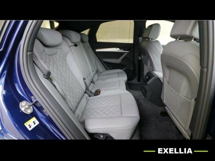 Audi SQ5 SPORTBACK 3.0 V6 TDI 341 QUATTRO TIPTRONIC  BLEU  Occasion - 9