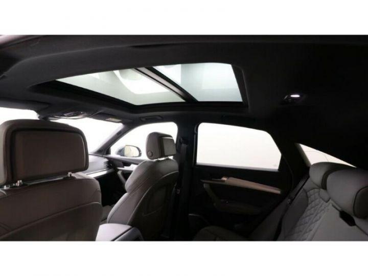 Audi SQ5 SPORTBACK 3.0 V6 TDI 341 QUATTRO TIPTRONIC  BLEU  Occasion - 14