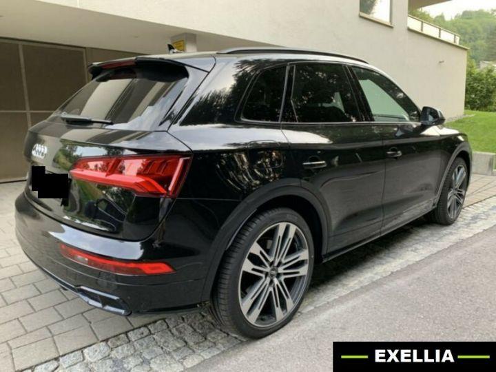 Audi SQ5 SQ5 3.0 V6 TDI 347 QUATTRO TIPTRONIC NOIR Occasion - 5