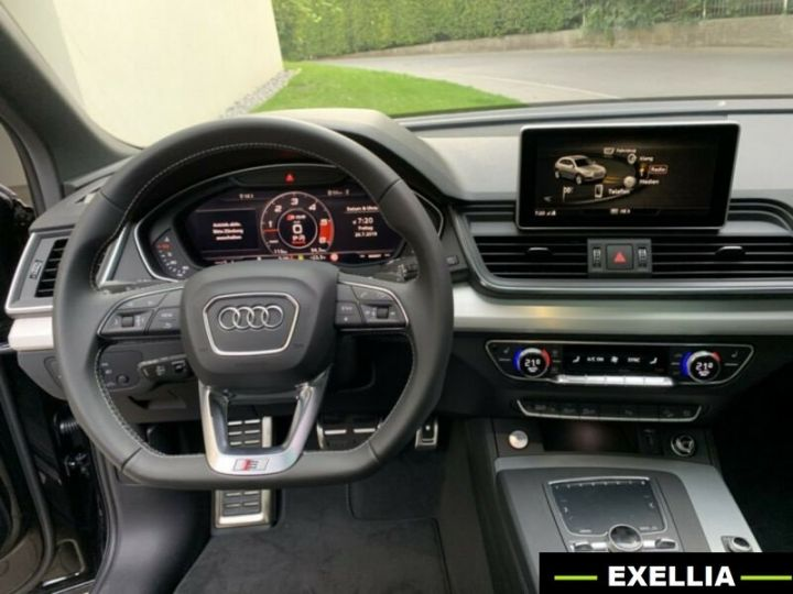 Audi SQ5 SQ5 3.0 V6 TDI 347 QUATTRO TIPTRONIC NOIR Occasion - 12
