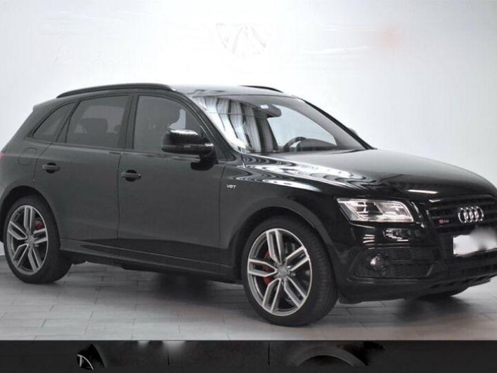 Audi SQ5 SQ5 Plus 340cv  noir - 1