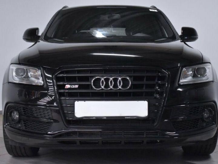 Audi SQ5 SQ5 Plus 340cv  noir - 3