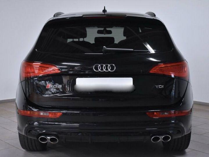 Audi SQ5 SQ5 Plus 340cv  noir - 4