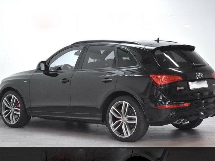 Audi SQ5 SQ5 Plus 340cv  noir - 5