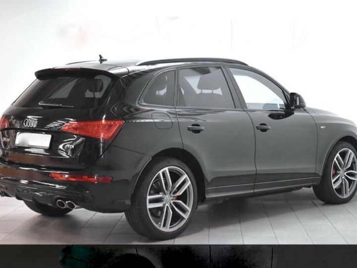 Audi SQ5 SQ5 Plus 340cv  noir - 6