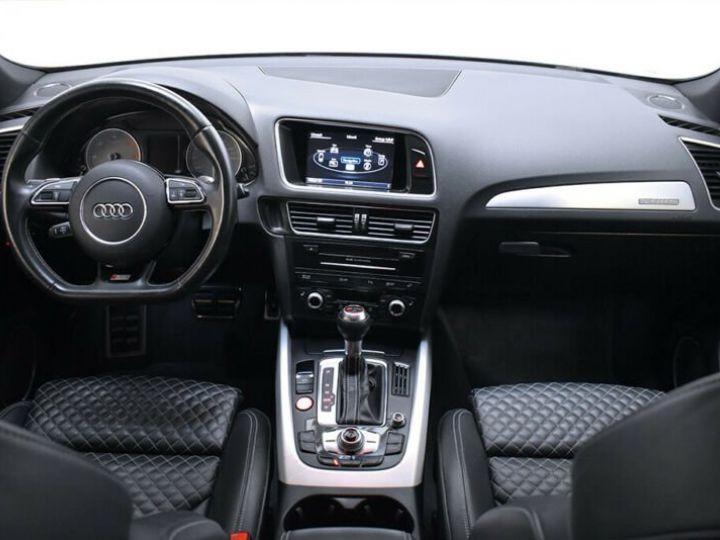 Audi SQ5 SQ5 Plus 340cv  noir - 7