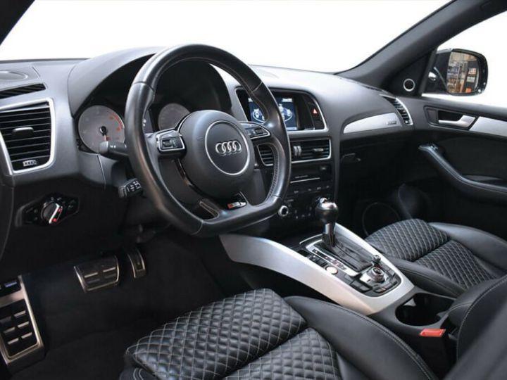 Audi SQ5 SQ5 Plus 340cv  noir - 9