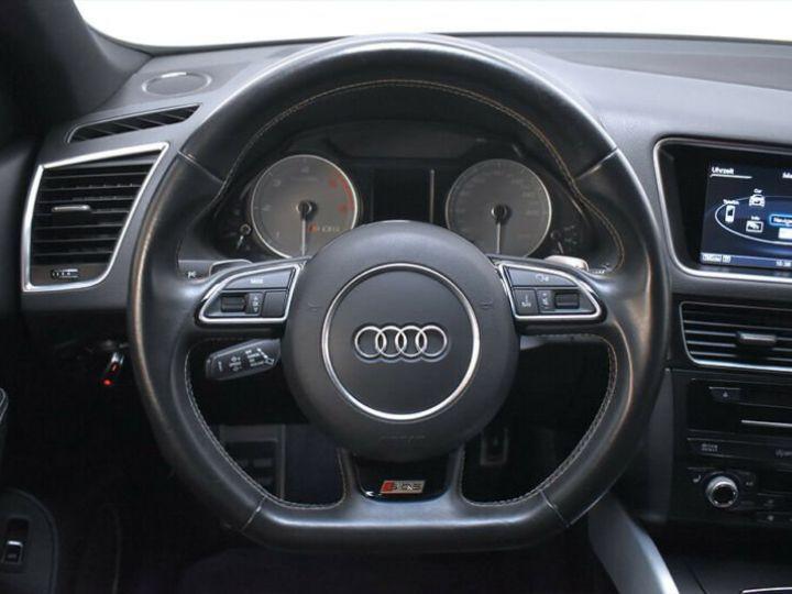 Audi SQ5 SQ5 Plus 340cv  noir - 10