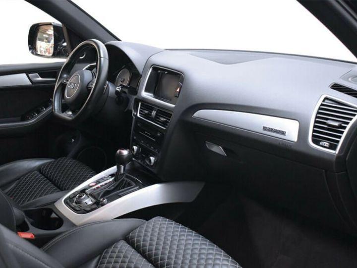 Audi SQ5 SQ5 Plus 340cv  noir - 11