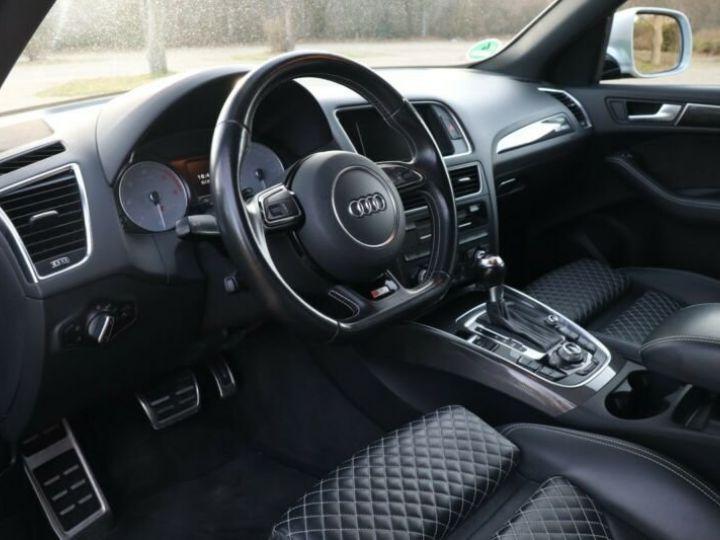 Audi SQ5 SQ5 V6 BITDI 340CV QUATTRO/GPS/TOIT PANORAMIQUE/GARANTIE 12MOIS Noir - 2