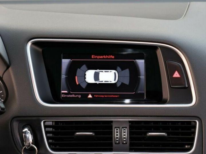 Audi SQ5 SQ5 V6 BITDI 340CV QUATTRO/GPS/TOIT PANORAMIQUE/GARANTIE 12MOIS Noir - 6