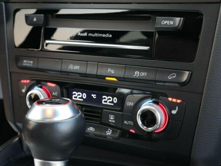 Audi SQ5 SQ5 V6 BITDI 340CV QUATTRO/GPS/TOIT PANORAMIQUE/GARANTIE 12MOIS Noir - 7