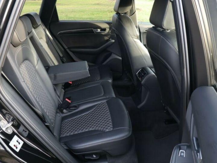 Audi SQ5 SQ5 V6 BITDI 340CV QUATTRO/GPS/TOIT PANORAMIQUE/GARANTIE 12MOIS Noir - 9